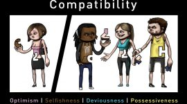 The Compatibility System